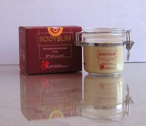 антицеллюлитный крем-гель bodyslim