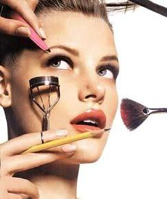 Макияж. Виды макияжа
