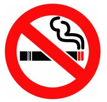 Влияние сигарет на организм человека