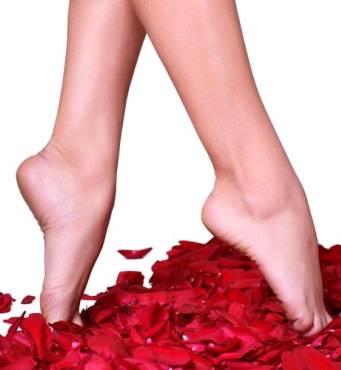 болезни стопы ног