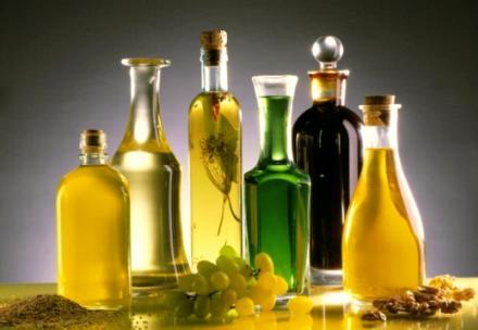 эфирные масла растений