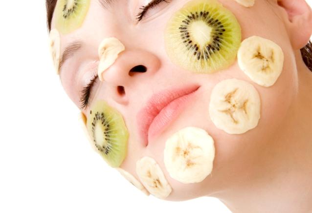 фруктовые маски