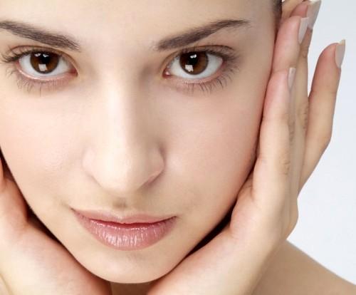 упругость кожи лица
