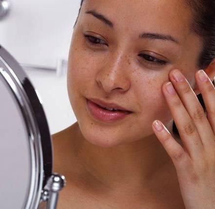 избавиться от пигментных пятен на лице процедуры