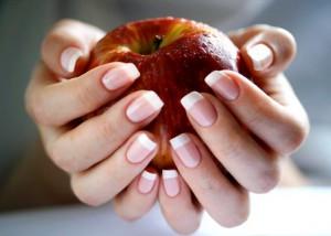 уход за ногтями и руками