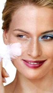 как очистить кожу лица от пигментных пятен