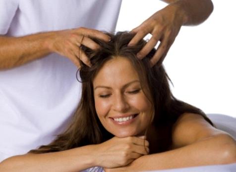 Прыщи, выпадение волос: есть ли
