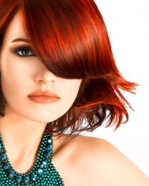 Недостатки и преимущества краски для волос без аммиака