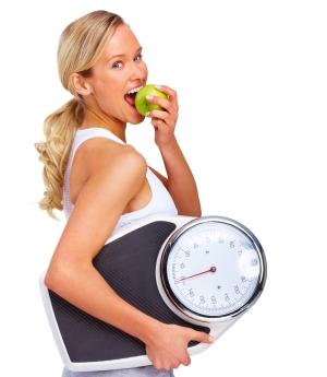 Советы: как похудеть! Установление достижимых целей