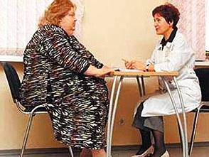 Чем опасна проблема ожирения для почек?